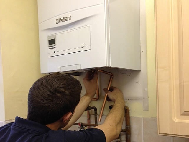 Boiler Installation Cost and Prices | Costs of Installing a Boiler ...