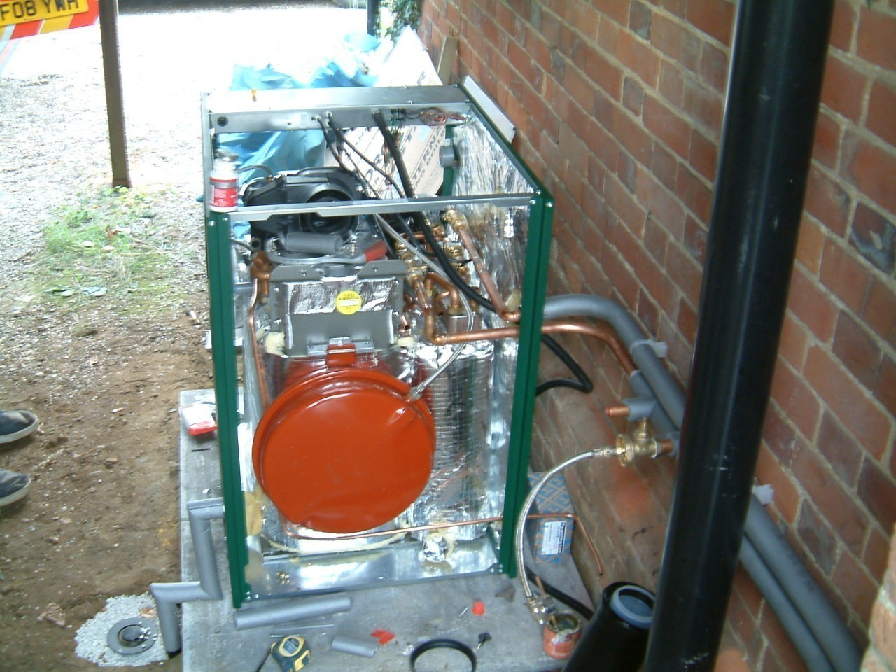 Oil Combi Boiler Prices Oil Fired Combination Boiler
