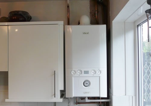 Compare Cheapest And Ideal Combi Boiler Prices Costs