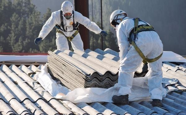 This Is Often Included In Your Asbestos Removal Package, So Shouldnu0027t Cost  Anything Extra U2013 But Always Check Beforehand Just In Case