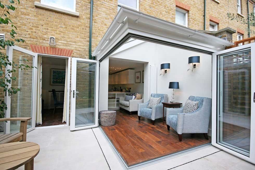 Garage conversion cost guide how much do garage for How much does it cost for a garage