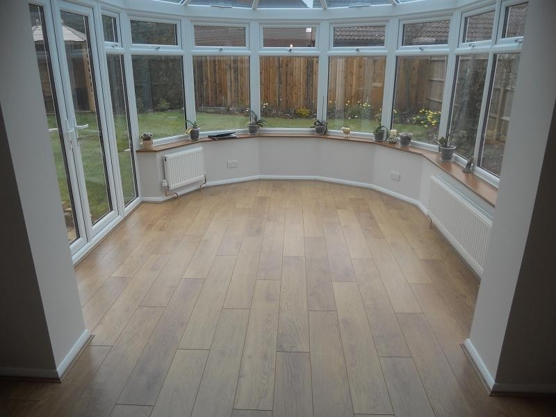 Conservatory Flooring Ideas Conservatory Floor Tiles And Options