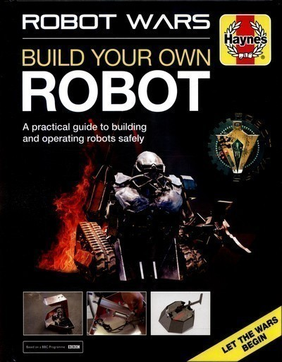 27. Robot Wars - Build Your Own Robot