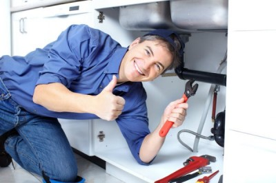Nation Prepares to Celebrate 'Hug a Plumber Day'