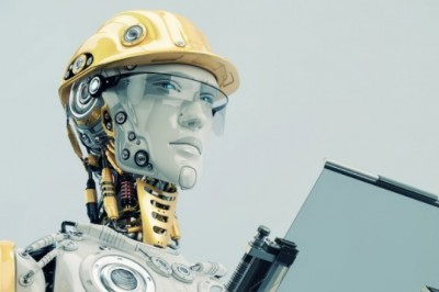 Should Tradesmen Be Worried About Robots?