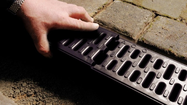 Aco Drain Prices Price List Drainage Channel Prices