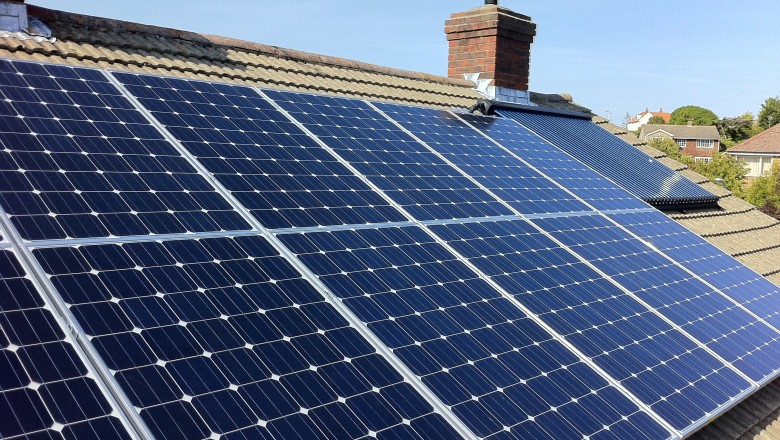 Conservatory Roof Conversion >> 2019 Photovoltaic (PV) Solar Panel Prices and Cost Guide ...