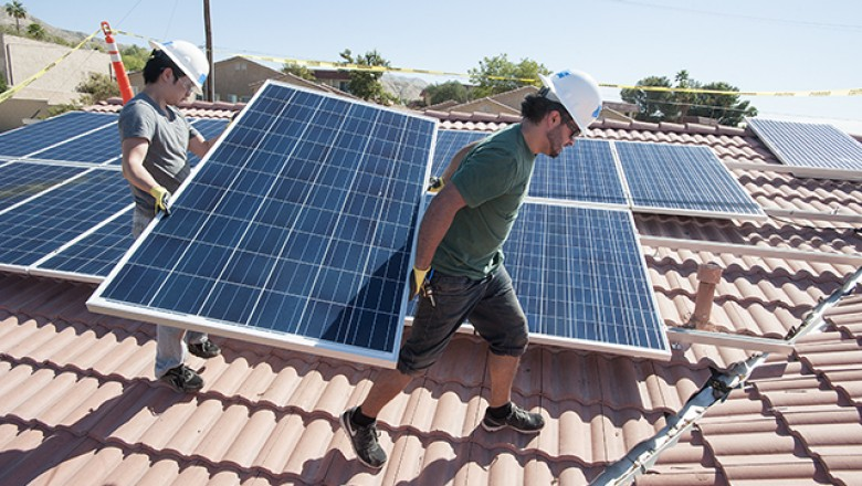 2019 Solar Panel Installation Cost And Price Guide