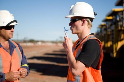 City Construction Workers Could Face Mandatory Drug and Alcohol Tests