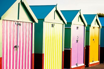 Couple buy shed for £125 at Homebase & now want to sell it as beach hut for £20k