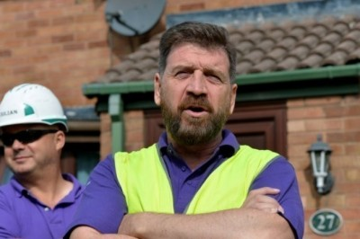 Thieves Make off with £4,000 Worth of Tools from DIY SOS Volunteers