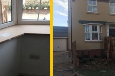 David Wilson Home Complaint