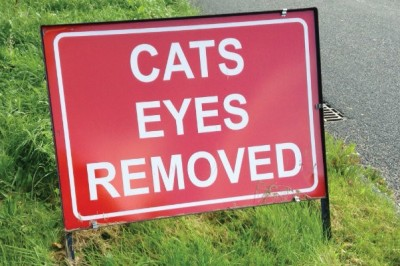 Confusion Prompts Official Name Change for 'Cat's Eyes'
