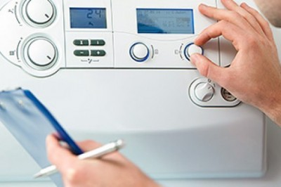 Boiler servicing - stay safe and save money