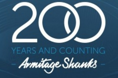 Armitage Shanks is celebrating its 200 year anniversary