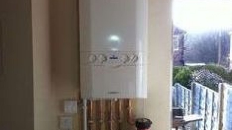 Combi Boiler Installation Cost | Costs of Installing Combination ...