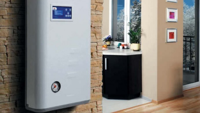Electric Boiler Running Costs and Prices | Cost of Running an ...