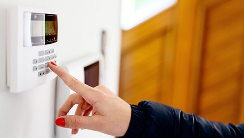 2019 Home And Burglar Alarm Costs And Prices
