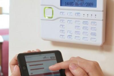 Wireless Burglar Alarms - Compare the Prices of Popular Brands