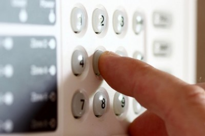 Alarm systems - guide to burglar alarms and CCTV cameras