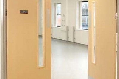 How much do fire doors cost?