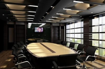 Office Refurbishment & Renovation Costs