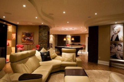Basement conversion - planning permission, design and costs for basement conversions