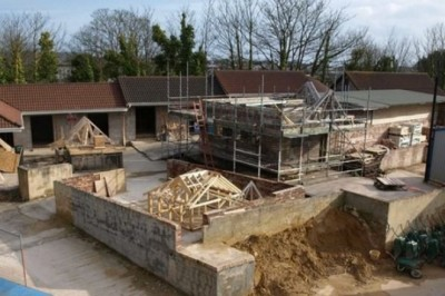 FMB Warns EU Workers Vital for UK Construction Industry