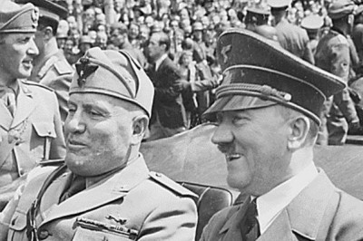 Plumber Who Claims to Be Descended from Hitler to Undergo DNA Test