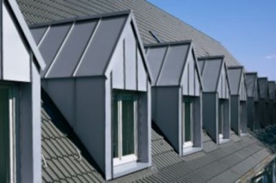 Roofing Costs and Prices | How Much Does Zinc Roofing Cost?