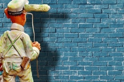 House Painting Cost Guide - Exterior, Interior, Etc.