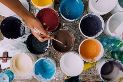 The Cost of Painting a Room | Average Cost to Paint Per Room