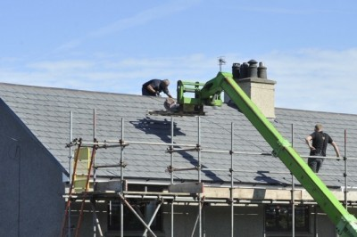 Roof Replacement Cost | Price of Replacing Flat and Garage Roofs