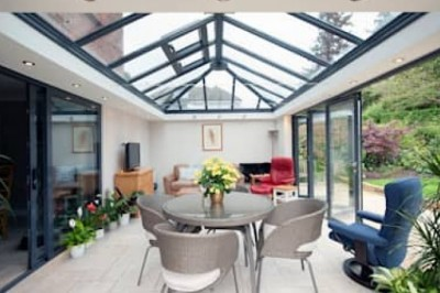 Conservatory Decorating Ideas | Conservatory Interior Design Ideas