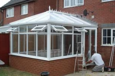 Build Your Own Conservatory | DIY Conservatory Kits, Tips And Prices