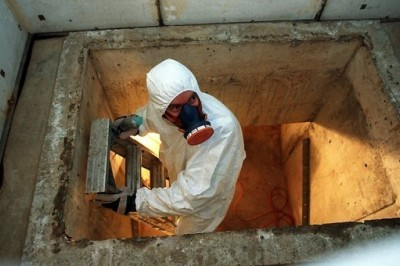 Asbestos Air Testing Cost Guide | How Much Does Asbestos Air Testing Cost?