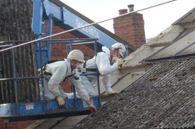Asbestos Garage And Roof Removal - Costs And Prices Guide