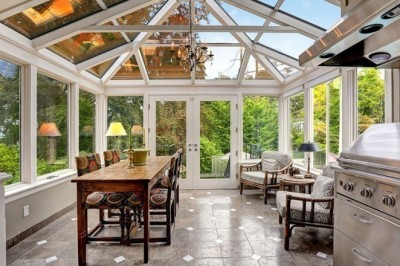 Orangery Conservatory Prices | How Much For Orangery Conservatories?