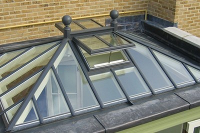 Roof Lanterns Prices and Cost Guide | Average Price for a Roof Lantern