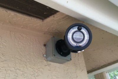 How much does it cost to install CCTV camera system?