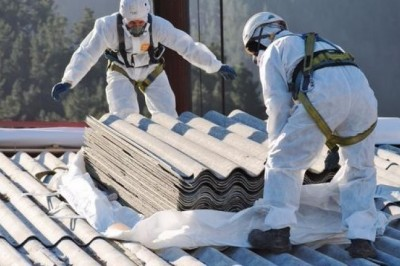 UK Asbestos Removal Cost and Prices | What is the Cost of Asbestos Removal?