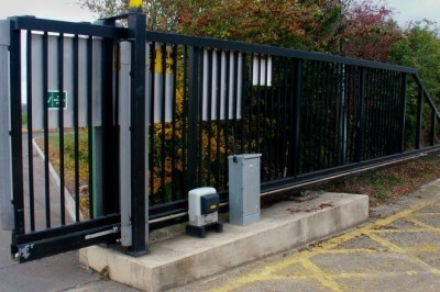 Electric Gates Cost Guide
