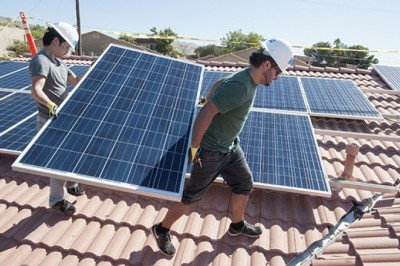 Solar Panel Installation Cost and Price guide