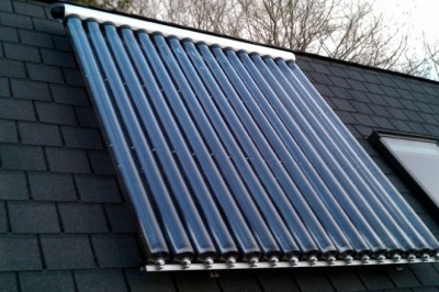 Cost of Solar Thermal Panels | How Much Does Solar Thermal Cost