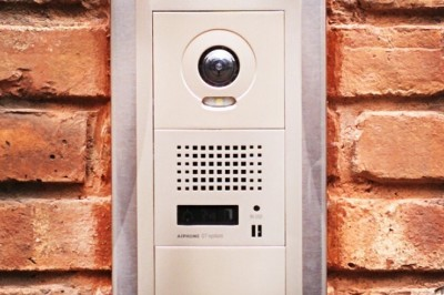 How much does it cost to install an intercom system?