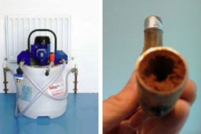 Power Flushing Cost Guide | Central Heating System Power Flush Costs