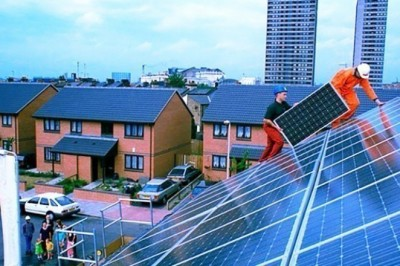 UK Solar Panel Prices and Costs | What is the Price of a Solar Panel System?
