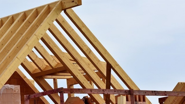 2019 Roof Trusses Prices And Cost Guide How Much Do Roof