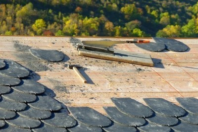 Roof Slates Prices Guide | Slate Roof Tiles Prices and Costs