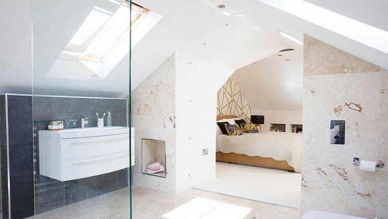 Average Cost Of Extension >> 2019 Loft Conversion Cost and Price Guide   Average Costs in UK, London, etc   WiseTradesmen